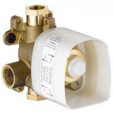 HANSGROHE AXOR SHOWERCOLLECTION základní těleso pro termostatický modul s podomítkovou instalací 10754180