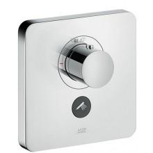 AXOR SHOWERSELECT HIGHFLOW termostatická baterie 170x170mm pod omítku, pro 1 spotřebič, vrchní sada, chrom