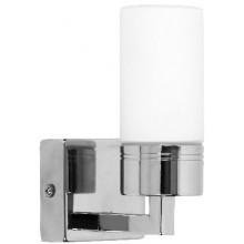 RABALUX LEXO koupelnové svítidlo 40W, chrom/sklo