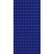 RAKO COLOR TWO dlažba 10x20cm, tmavě modrá