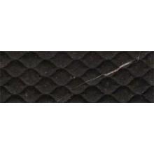 IMOLA GENUS dekor 25x75cm, black