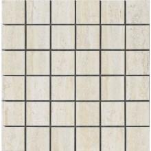 IMOLA SYRAKA mozaika 30x30cm white, MK.SYRAKA W
