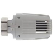 HERZ termostatická hlavice M28x1,5 s připojovacím závitem, s kapalinovým čidlem (hydrosenzorem)