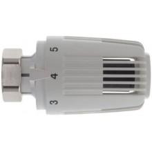 """HERZ DESIGN termostatická hlavice """"H"""" M30x1,5 s připojovacím závitem, s kapalinovým čidlem (hydrosenzorem)"""