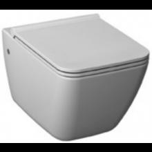 JIKA PURE závěsný klozet 355x540x360mm hluboké splachování, vodorovný odpad, bílá Jika Perla 8.2042.3.100.000.1