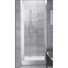 Zástěna sprchová dveře Ideal Standard sklo Easy P 90 cm chrom/transparent