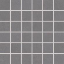 RAKO TREND mozaika 30x30cm, tmavě šedá