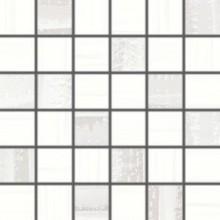 RAKO EASY mozaika 5x5cm bílá WDM05060