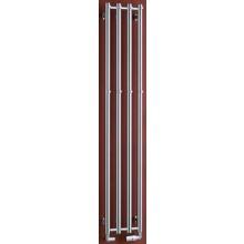 P.M.H. ROSENDAL radiátor 266x1500mm koupelnový, elektrický, chrom