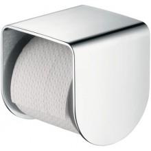 AXOR URQUIOLA držák na toaletní papír 136mm, chrom 42436000