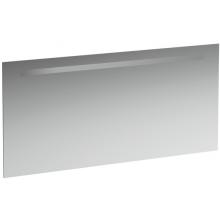 Nábytek zrcadlo Laufen Case s osvětlením 130x62 cm