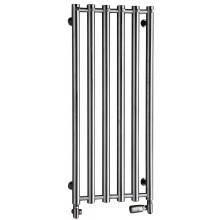 P.M.H. ROSENDAL R1 koupelnový radiátor 950/266, spodní pravé připojení, metalická antracit