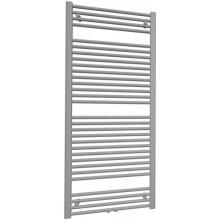ZEHNDER VIRANDO koupelnový radiátor 1226/600, 648W, rovný, teplovodní, bílá RAL9016