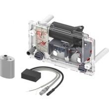 TECE PLANUS elektronické splachování 6V, oddálené, kabelové propojení se spínačem