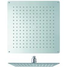 CRISTINA SANDWICH PLUS sprcha hlavová Antikalk-system 30x30cm chrom LISPD36251