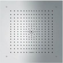 HANSGROHE RAINDANCE E AIR 1JEThlavová sprcha 400x400mm, chrom