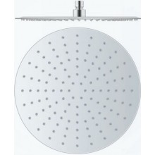 RAV SLEZÁK hlavová sprcha 300mm kulatá, nerez, chrom