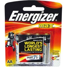 SANELA SLA 36 sada baterií 2700 mAh, alkalické