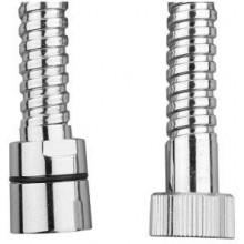 Sprcha hadice Raf kovová (SPS 358) 150 cm chrom