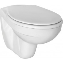 WC závěsné Ideal Standard odpad vodorovný Eurovit V  bílá