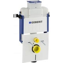 GEBERIT KOMBIFIX předstěnový modul 42x82cm pro závěsné WC