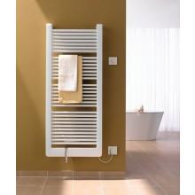 KERMI CREDO DUO koupelnový radiátor 621/1471mm, bílá