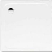 KALDEWEI SP-5 239-5 sprchová vanička 900x1000x25mm, ocelová, obdélníková, bílá 423947980001