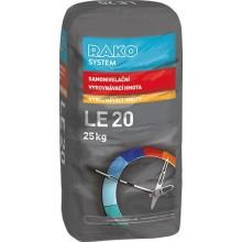 RAKO SYSTEM LE 20 samonivelační hmota 25kg