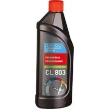 LASSELSBERGER CERAMIC SYSTEM CL 803 čistič 0,75l, pro denní úklid