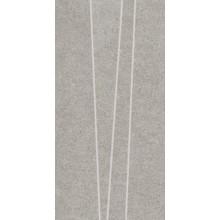RAKO ROCK dekor 30x60cm světle šedá DDVSE634