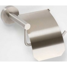 GOZ METAL držák toal. papíru 160x92x102mm, s krytem, nerez