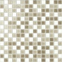 MARAZZI SISTEMV GLASS MOSAIC mozaika 32,7x32,7cm lepená na síťce, avorio mix, ML4G