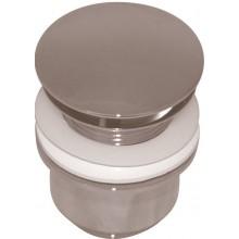"""Příslušenství k sifonům Ideal Standard - Celia dpadový ventil s krytkou 5/4"""" chrom"""