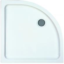 Vanička keramická Laufen - Merano 90x90x6,5 cm bílá
