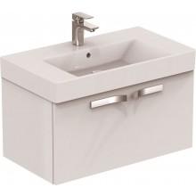 Nábytek skříňka pod umyvadlo Ideal Standard Strada 780x440x400 mm bílá lesklý lak
