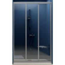 RAVAK SUPERNOVA ASDP3-90 sprchové dveře 900x1880mm, posuvné, bílá/pearl