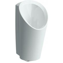 LAUFEN LEMA bezvodý urinál 347x400x960mm bez senzoru, bílá LCC 8.4319.5.400.411.1