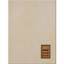 IMOLA ORTONA PENNE B1 dekor 25x33,3cm, beige