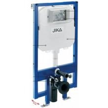 JIKA WC SYSTEM COMPACT pro závěsné klozety se samonosným ocelovým rámem
