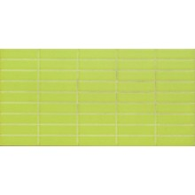 MARAZZI COVENT GARDEN mozaika 18x36cm green