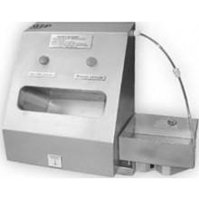 AZP BRNO ADR 01.3 dezinfekce rukou 590x430mm, závěsná, automatická, nerez