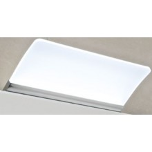 JIKA CLEAR ABI 300 LED osvětlení 300x130x70mm, pro zrcadla