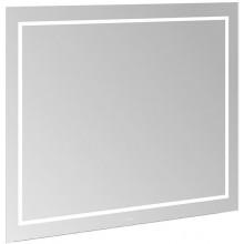 VILLEROY & BOCH FINION zrcadlo 1000x45x750mm, s LED osvětlením