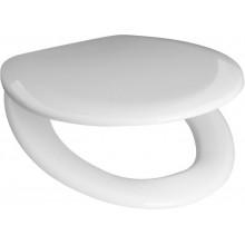 JIKA FESTA klozetové sedátko s poklopem, duroplast, bílá