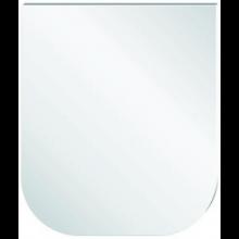 JIKA BABY zrcadlo 510x20x600mm, 4.5408.2.434.000.1