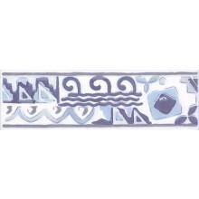 RAKO LUCIE listela 20x6,1cm, modrá