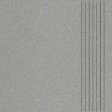 RAKO TAURUS GRANIT schodovka 30x30cm, antracit