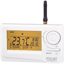ELEKTROBOCK PT32 GST termostat prostorový 250V digitální, GSM modulem, týdenní, bílá
