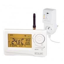 ELEKTROBOCK bezdrátový termostat 230V s GSM modulem BPT32 GST