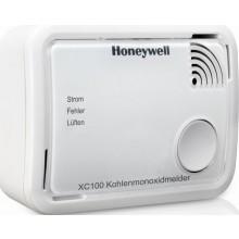 HONEYWELL SÉRIE X detektor úniku CO 3V, bezdrátové připojení, s výrazným poplašným hlášením